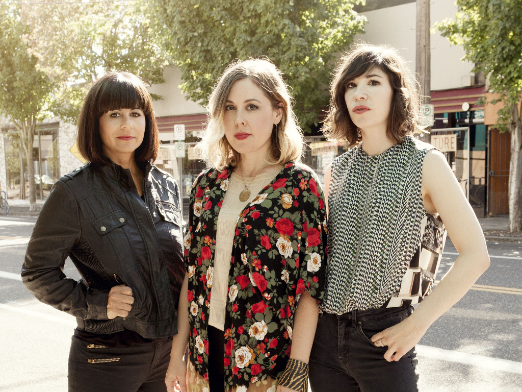 best albums of 2015 Sleater-Kinney