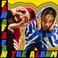 worst albums of 2015 Chris Brown and Tyga