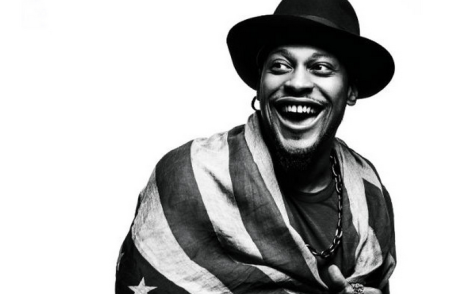best albums of 2015 D'Angelo