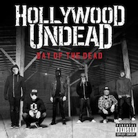 worst albums of 2015 Hollywood Undead