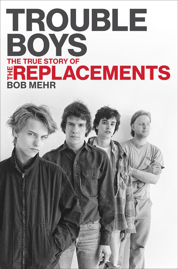 Replacements biography