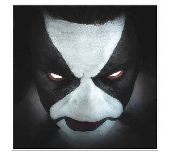 Abbath self-titled review