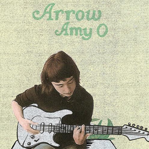 Amy O new