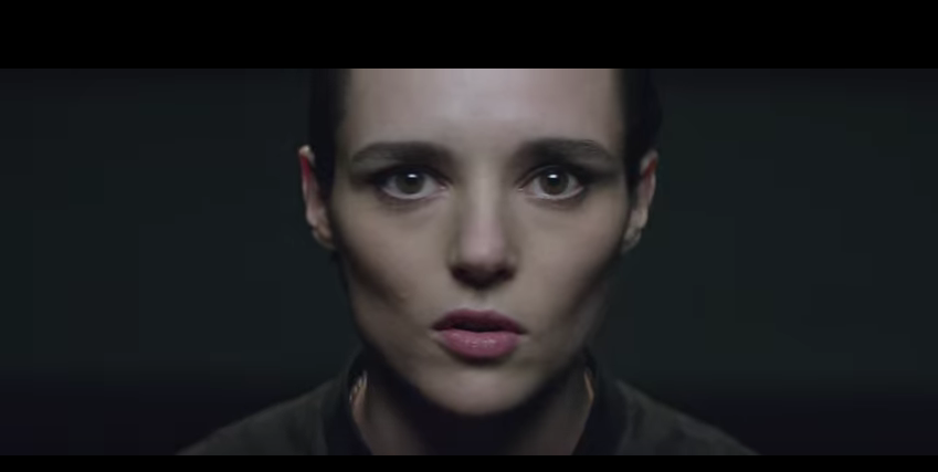 Savages Adore video