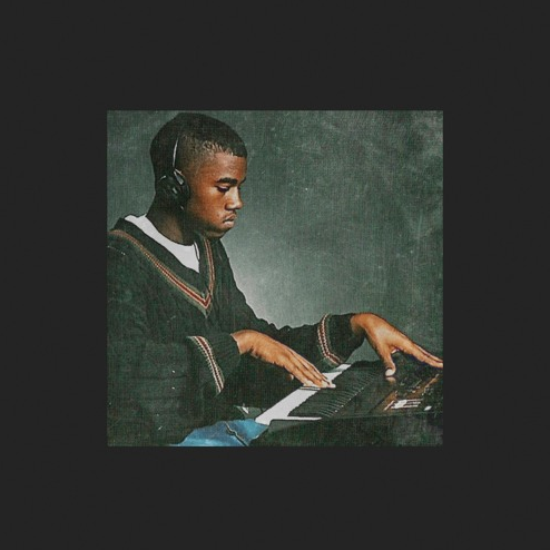 Kanye West real friends