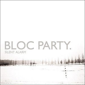 21st century post-punk albums Bloc Party