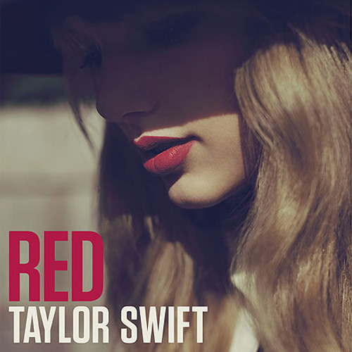 Taylor Swift Red Alternate Tracklist