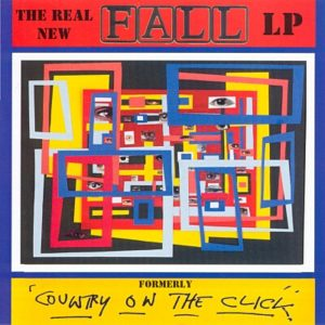 21st century post-punk The Fall