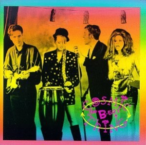 songs with mistakes The B-52s