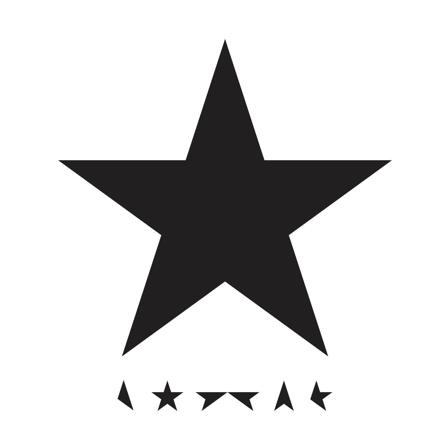 David Bowie Blackstar stream