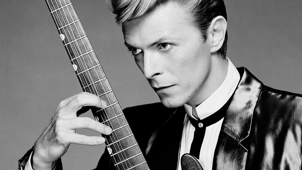 David Bowie memories