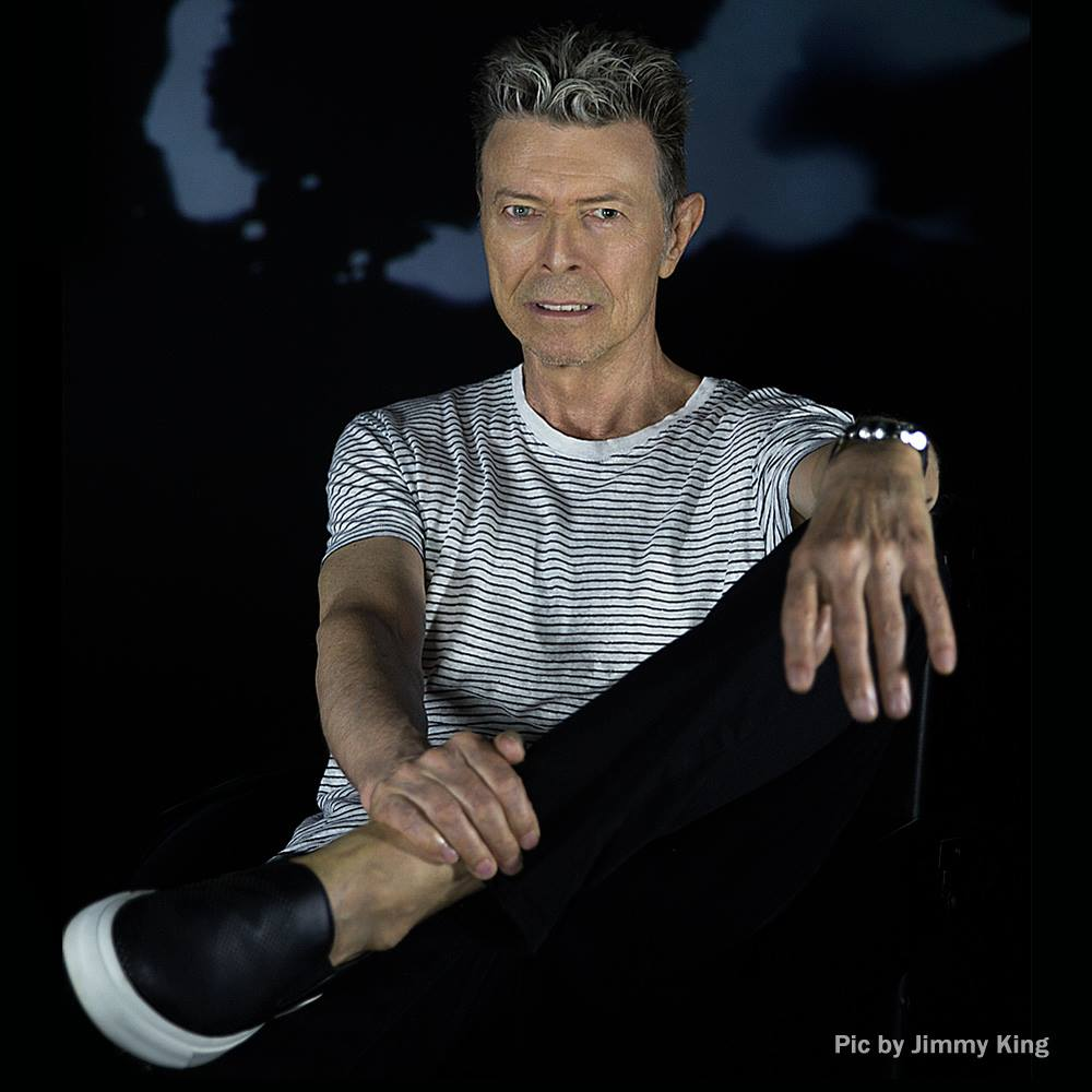 New York City Declares Today David Bowie Day