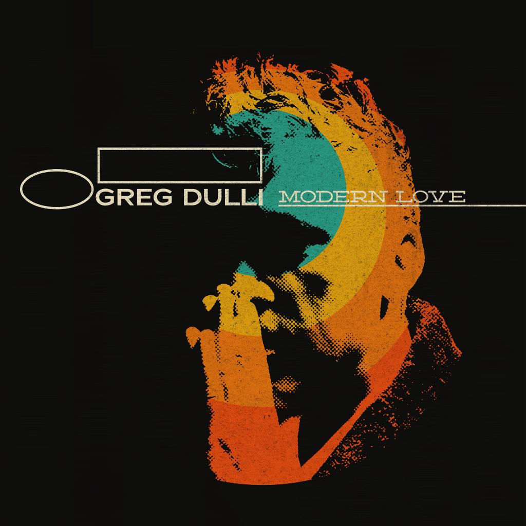 Greg Dulli Modern Love