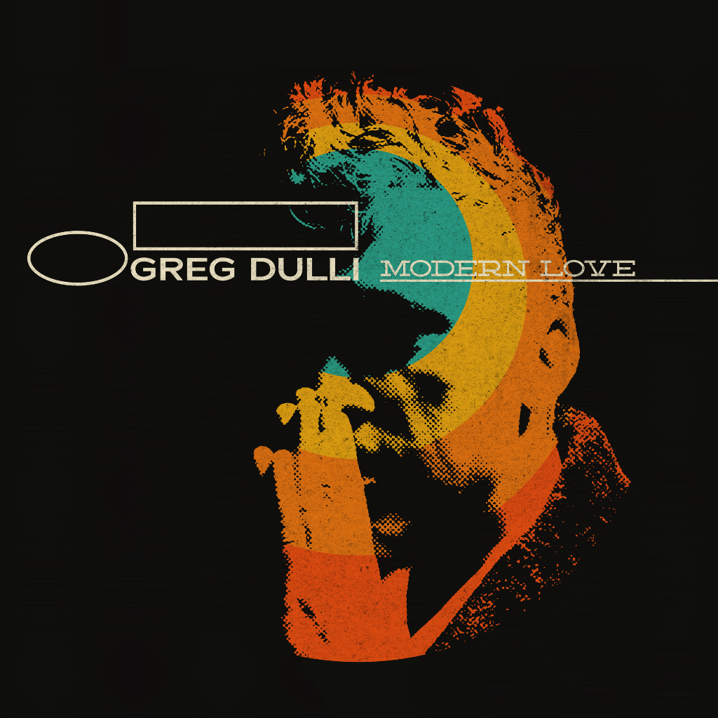 Greg Dulli Modern Love