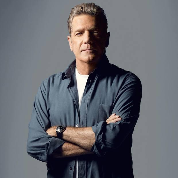 R.I.P. Glenn Frey
