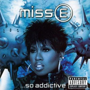 essential hip-house tracks Missy Elliott