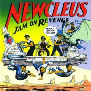 hip house tracks Newcleus