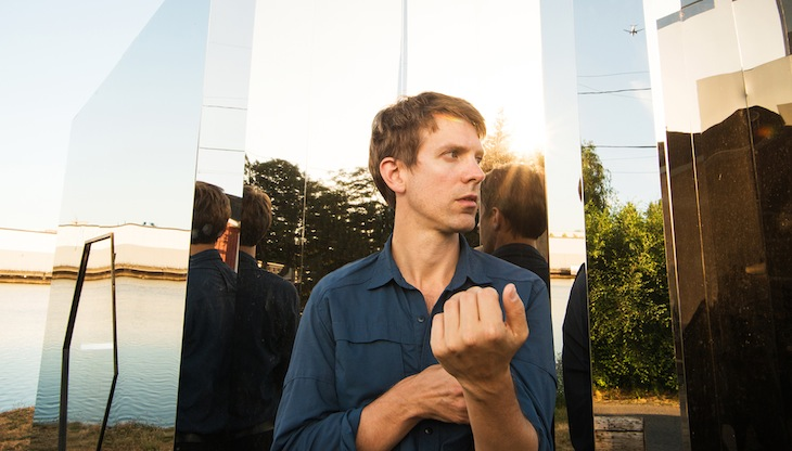 Interview: Shearwater