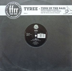 essential hip-house tracks Tyree