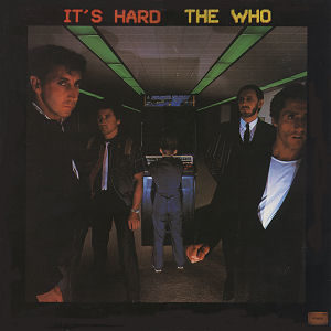 songs with mistakes The Who