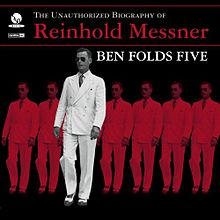 concept albums of the 90s Ben Folds Five