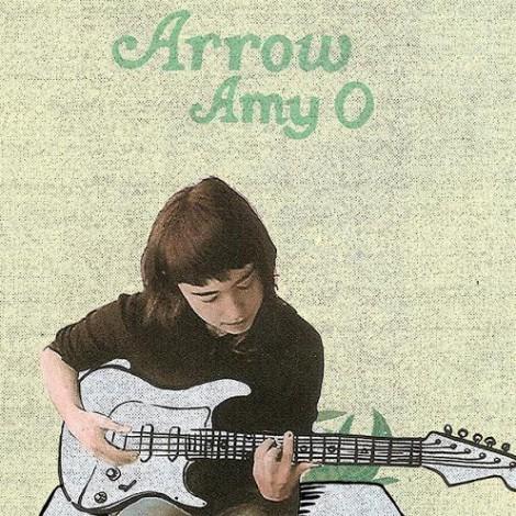 Amy O Arrow