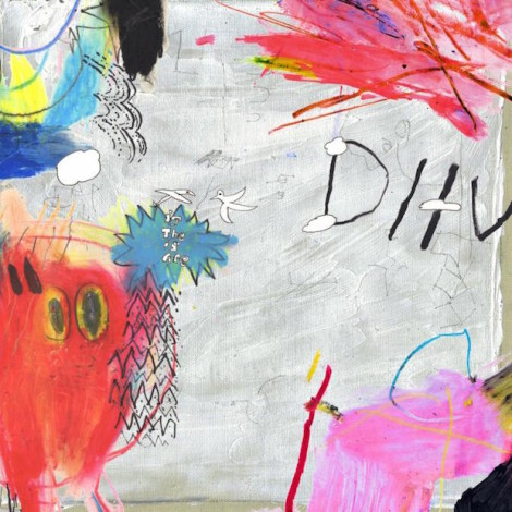 Diiv Is the Is Are