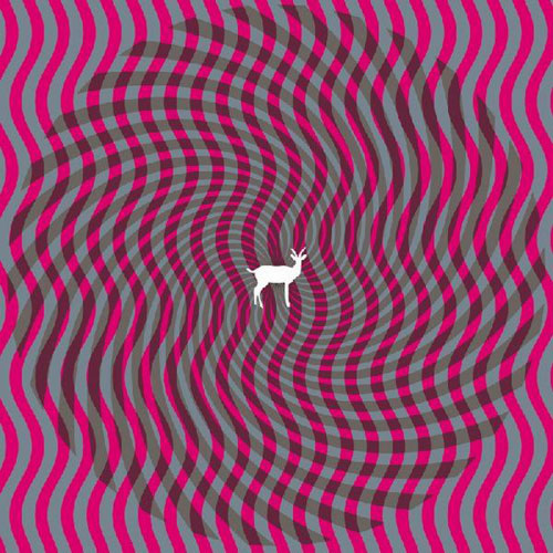 Deerhunter Cryptograms
