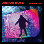 Junior Boys : Big Black Coat