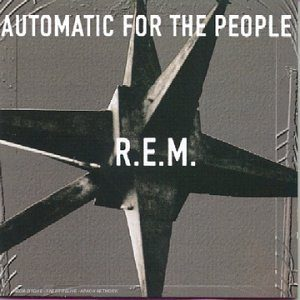 best R.E.M. songs automatic