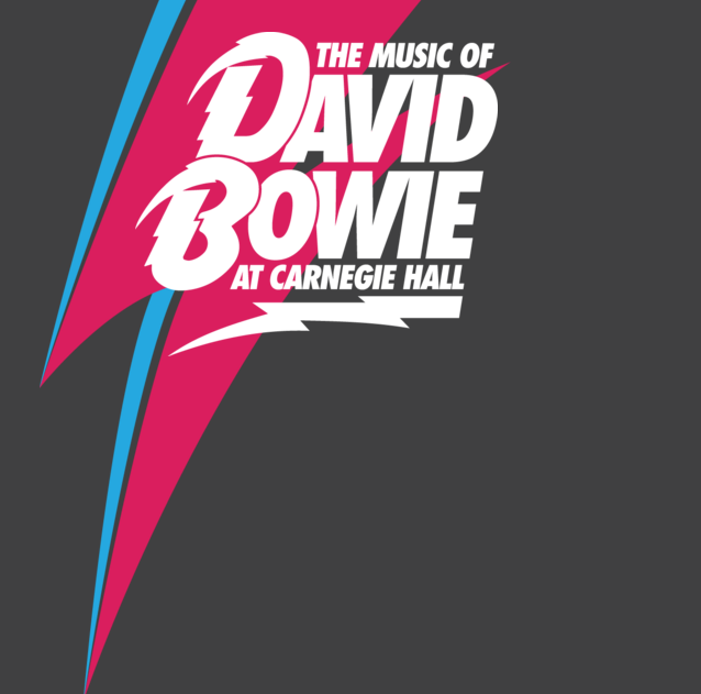 David Bowie tribute concert
