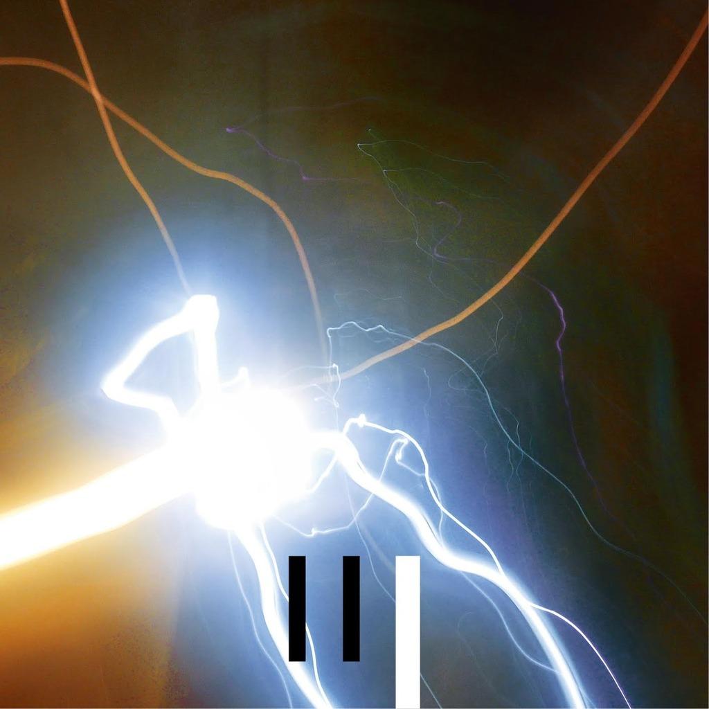 Pantha du Prince new album The Triad