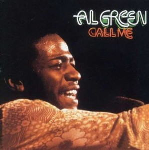 breakup songs Al Green