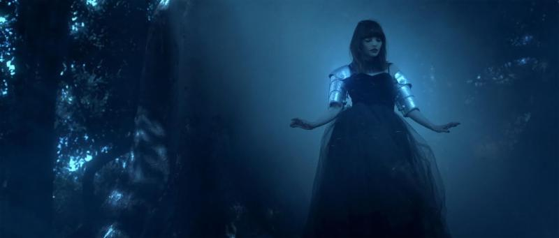 Chvrches Clearest Blue video