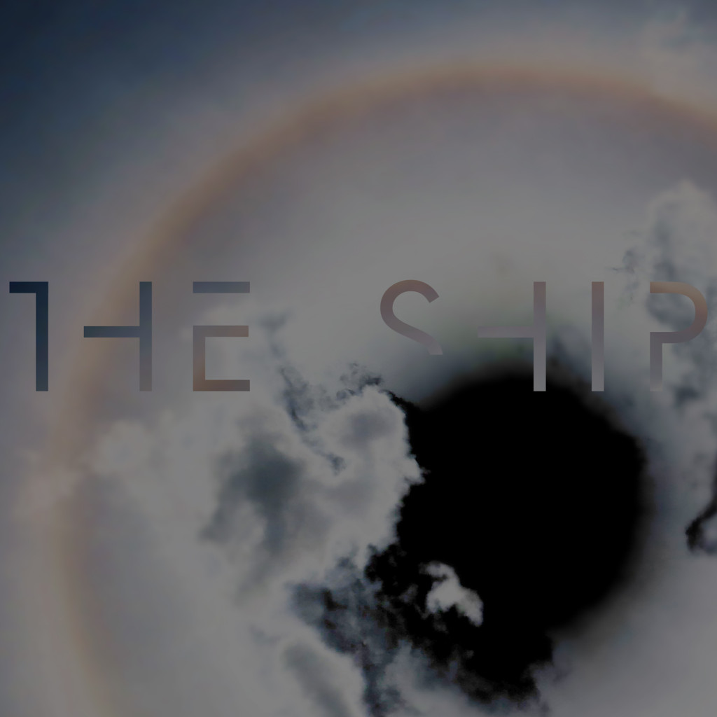 Brian Eno new album The Ship