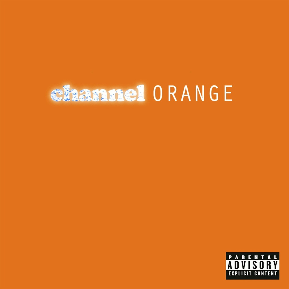 Frank Ocean Channel Orange review