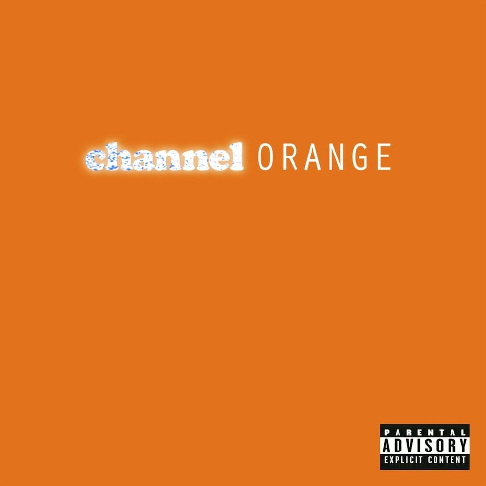 Frank Ocean Channel Orange review