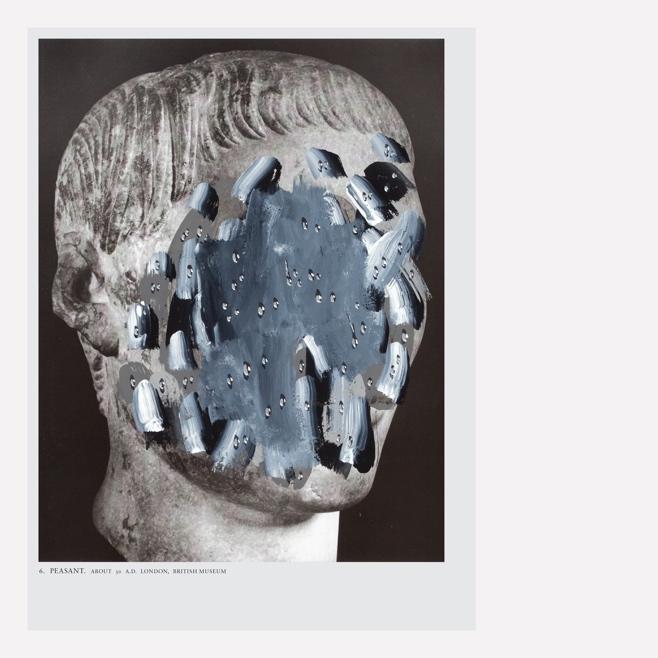 Head Wound City new album