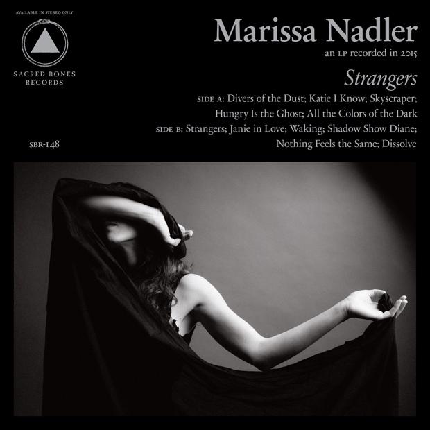 Marissa Nadler new album Strangers