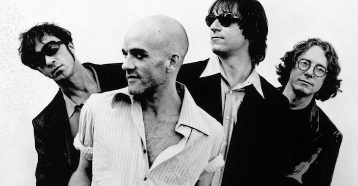 Greatest Hits: R.E.M.