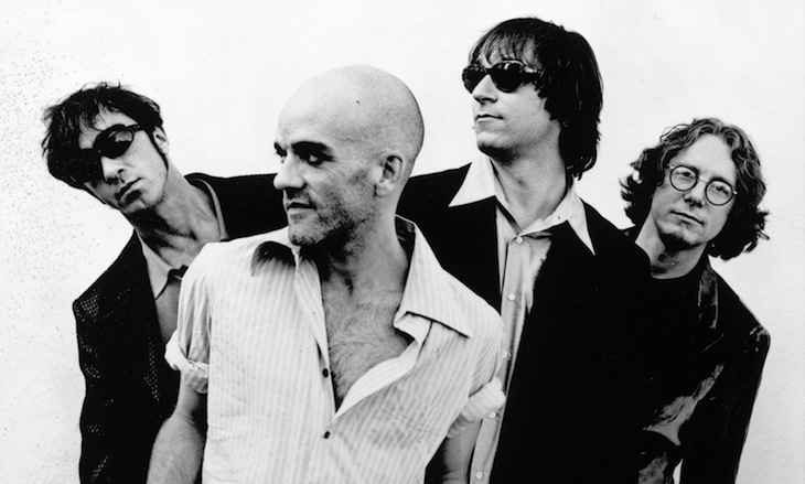Greatest Hits: The best REM songs