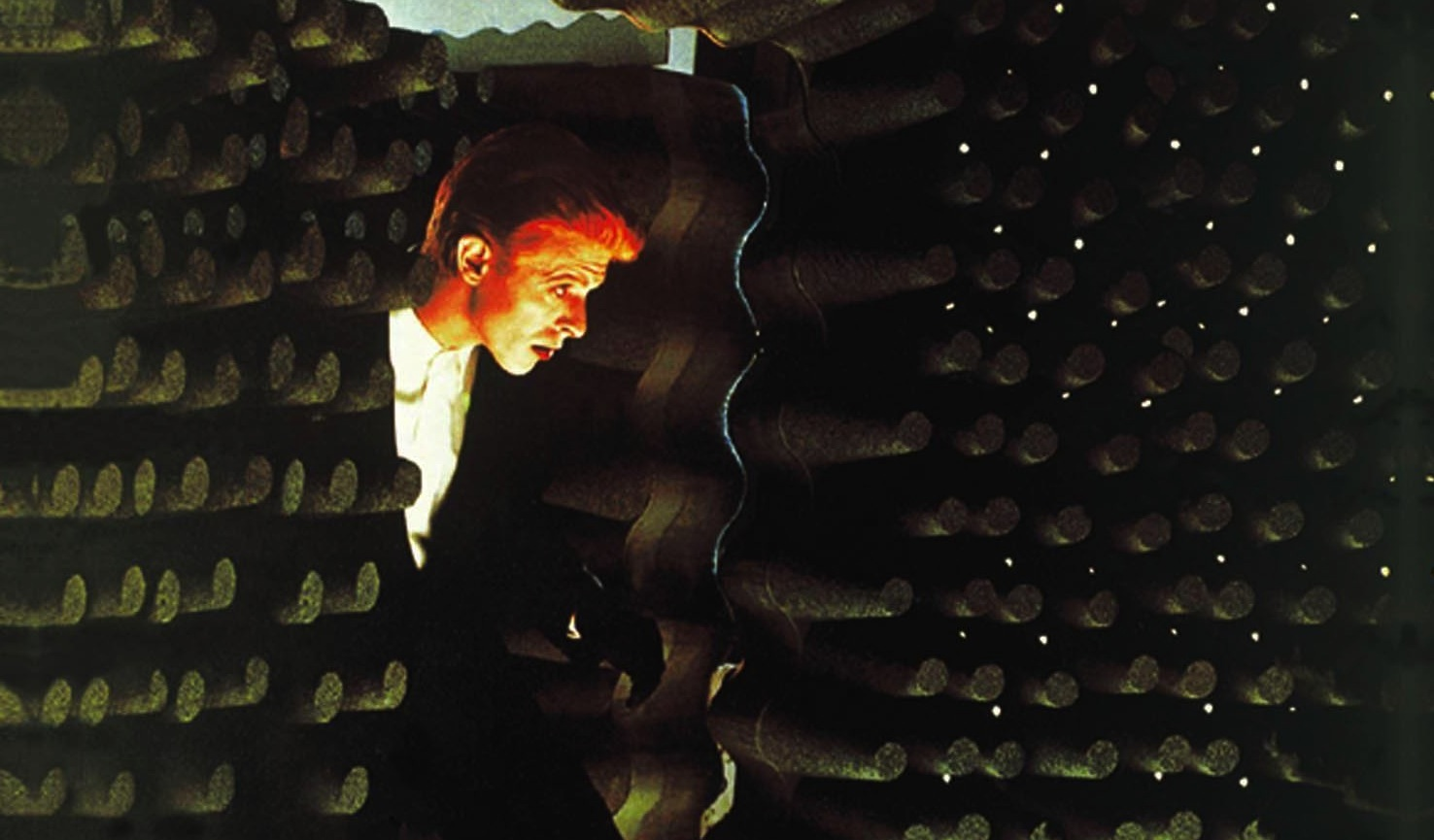 David Bowie Station to Station Hall of Fame