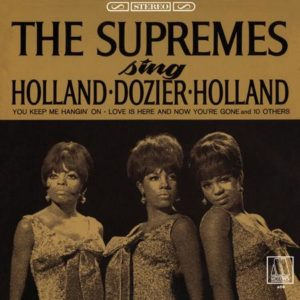 breakup songs The Supremes
