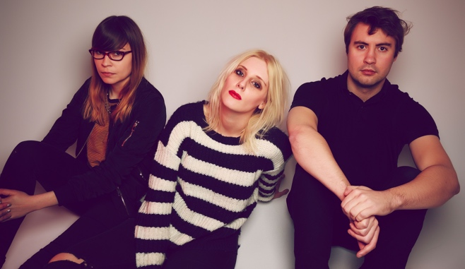 White Lung new album