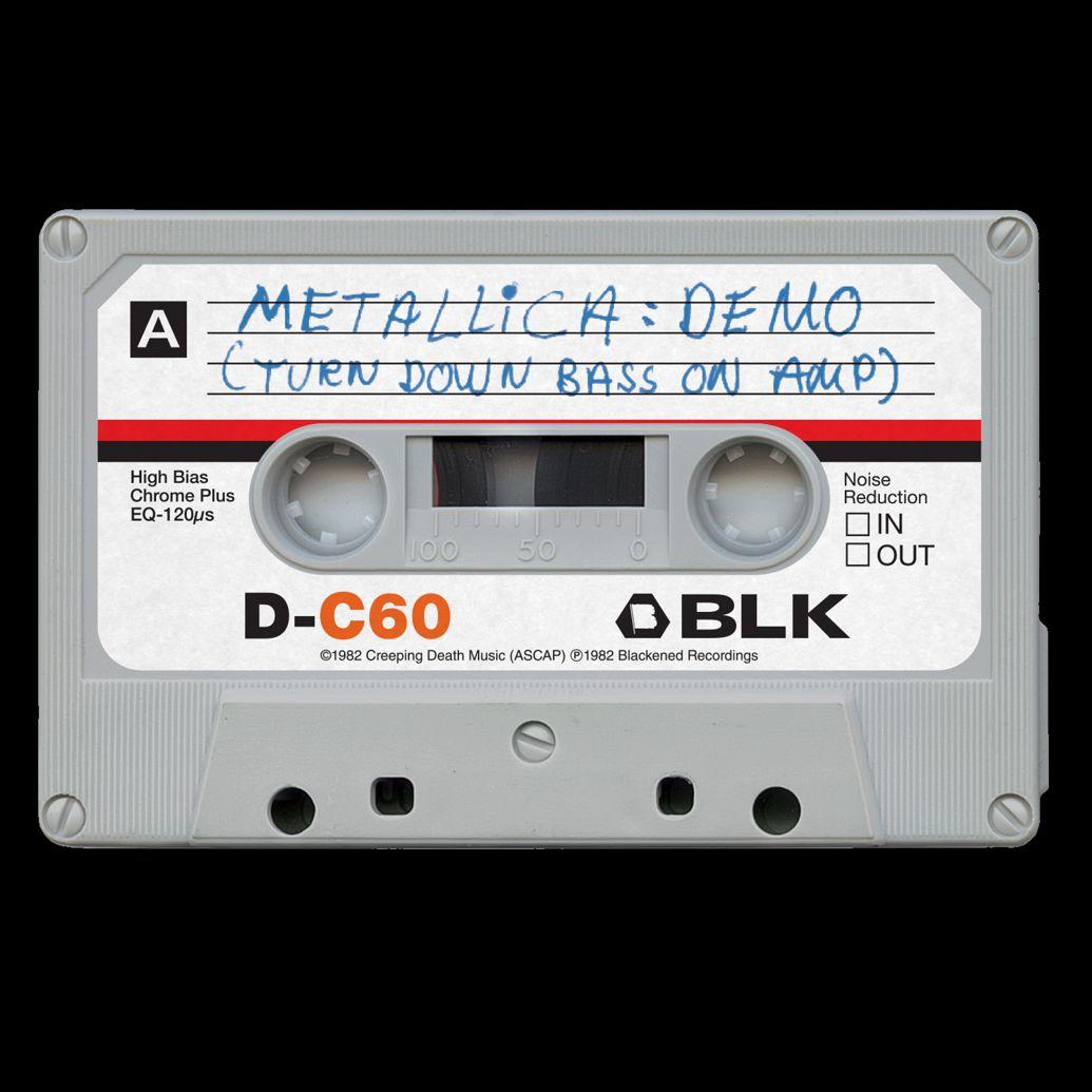 Cassette Resurgence