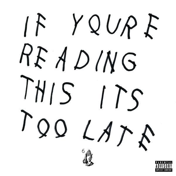 cassette resurgence Drake mixtape
