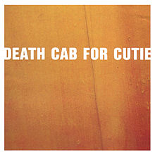 cold songs Death Cab for Cutie