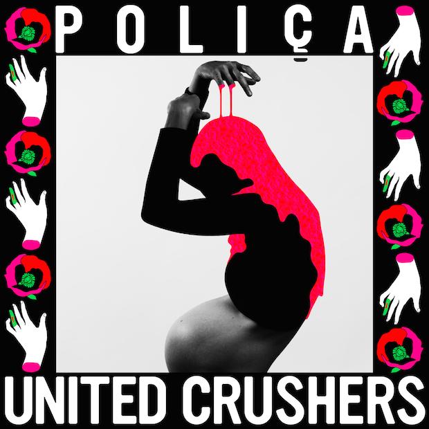 Polica United Crushers