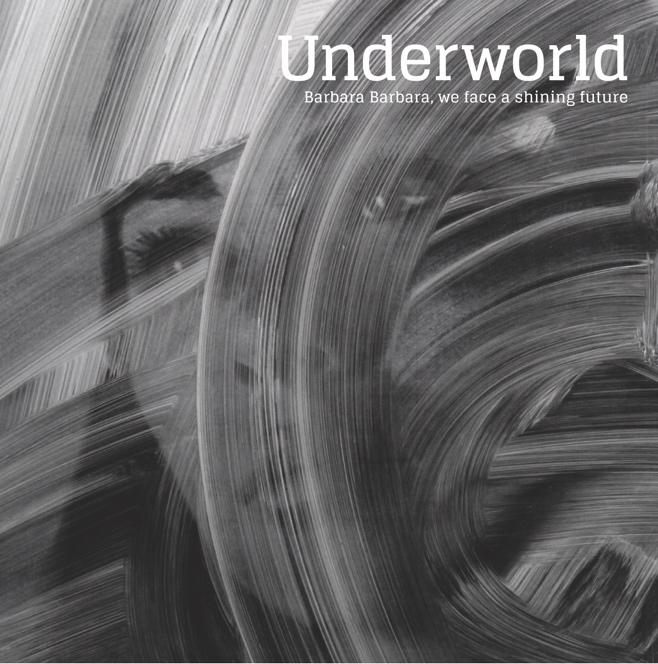 Greatest Hits : Underworld