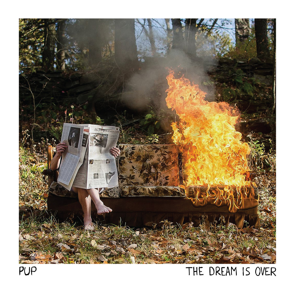 PUP new album